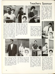 Page 16, 1964 Edition, Valley High School - Saga Yearbook (Albuquerque, NM) online yearbook collection