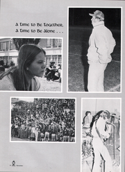 Page 12, 1977 Edition, Valley High School - Saga Yearbook (Albuquerque, NM) online yearbook collection