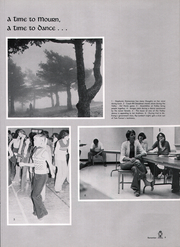 Page 13, 1977 Edition, Valley High School - Saga Yearbook (Albuquerque, NM) online yearbook collection