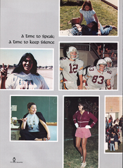 Page 14, 1977 Edition, Valley High School - Saga Yearbook (Albuquerque, NM) online yearbook collection