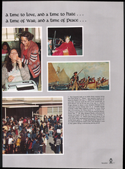 Page 15, 1977 Edition, Valley High School - Saga Yearbook (Albuquerque, NM) online yearbook collection