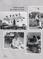 Page 8, 1977 Edition, Valley High School - Saga Yearbook (Albuquerque, NM) online yearbook collection