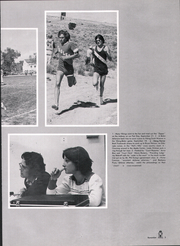 Page 9, 1977 Edition, Valley High School - Saga Yearbook (Albuquerque, NM) online yearbook collection