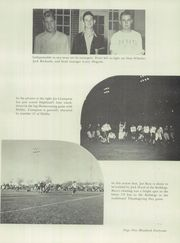 Page 145, 1951 Edition, Highland High School - Highlander Yearbook (Albuquerque, NM) online yearbook collection