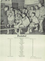 Page 147, 1951 Edition, Highland High School - Highlander Yearbook (Albuquerque, NM) online yearbook collection