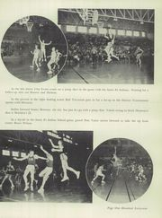 Page 153, 1951 Edition, Highland High School - Highlander Yearbook (Albuquerque, NM) online yearbook collection