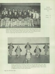 Page 154, 1951 Edition, Highland High School - Highlander Yearbook (Albuquerque, NM) online yearbook collection