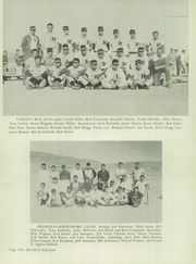 Page 156, 1951 Edition, Highland High School - Highlander Yearbook (Albuquerque, NM) online yearbook collection