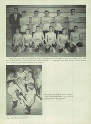 Page 158, 1951 Edition, Highland High School - Highlander Yearbook (Albuquerque, NM) online yearbook collection