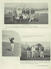 Page 159, 1951 Edition, Highland High School - Highlander Yearbook (Albuquerque, NM) online yearbook collection