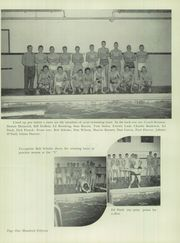 Page 160, 1951 Edition, Highland High School - Highlander Yearbook (Albuquerque, NM) online yearbook collection