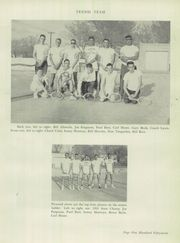 Page 161, 1951 Edition, Highland High School - Highlander Yearbook (Albuquerque, NM) online yearbook collection