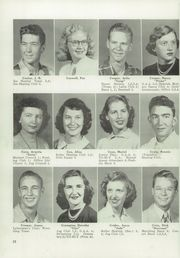 Page 16, 1953 Edition, Highland High School - Highlander Yearbook (Albuquerque, NM) online yearbook collection