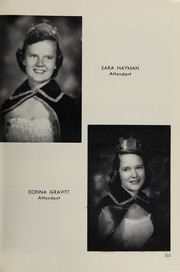 Page 127, 1956 Edition, Highland High School - Highlander Yearbook (Albuquerque, NM) online yearbook collection
