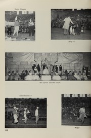 Page 128, 1956 Edition, Highland High School - Highlander Yearbook (Albuquerque, NM) online yearbook collection