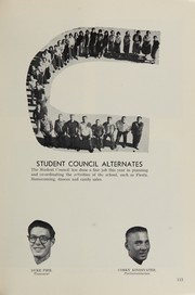 Page 131, 1956 Edition, Highland High School - Highlander Yearbook (Albuquerque, NM) online yearbook collection