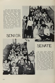 Page 134, 1956 Edition, Highland High School - Highlander Yearbook (Albuquerque, NM) online yearbook collection