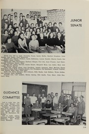 Page 135, 1956 Edition, Highland High School - Highlander Yearbook (Albuquerque, NM) online yearbook collection