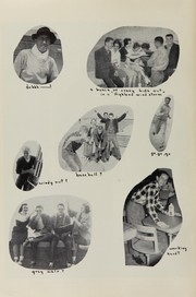 Page 14, 1956 Edition, Highland High School - Highlander Yearbook (Albuquerque, NM) online yearbook collection