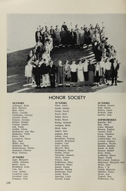 Page 142, 1956 Edition, Highland High School - Highlander Yearbook (Albuquerque, NM) online yearbook collection