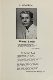 Page 17, 1956 Edition, Highland High School - Highlander Yearbook (Albuquerque, NM) online yearbook collection