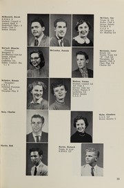 Page 67, 1956 Edition, Highland High School - Highlander Yearbook (Albuquerque, NM) online yearbook collection