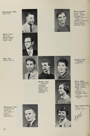 Page 70, 1956 Edition, Highland High School - Highlander Yearbook (Albuquerque, NM) online yearbook collection
