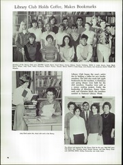 Page 100, 1967 Edition, Highland High School - Highlander Yearbook (Albuquerque, NM) online yearbook collection