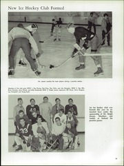 Page 101, 1967 Edition, Highland High School - Highlander Yearbook (Albuquerque, NM) online yearbook collection