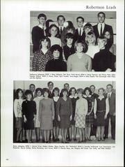 Page 106, 1967 Edition, Highland High School - Highlander Yearbook (Albuquerque, NM) online yearbook collection