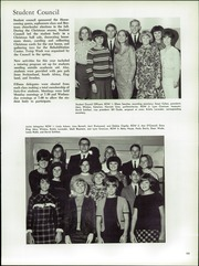 Page 107, 1967 Edition, Highland High School - Highlander Yearbook (Albuquerque, NM) online yearbook collection