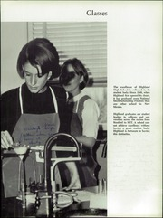 Page 147, 1967 Edition, Highland High School - Highlander Yearbook (Albuquerque, NM) online yearbook collection