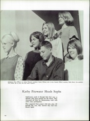 Page 148, 1967 Edition, Highland High School - Highlander Yearbook (Albuquerque, NM) online yearbook collection