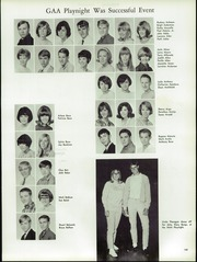 Page 149, 1967 Edition, Highland High School - Highlander Yearbook (Albuquerque, NM) online yearbook collection