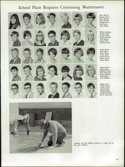 Page 151, 1967 Edition, Highland High School - Highlander Yearbook (Albuquerque, NM) online yearbook collection