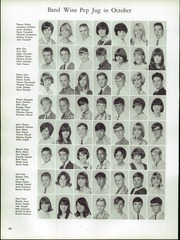 Page 152, 1967 Edition, Highland High School - Highlander Yearbook (Albuquerque, NM) online yearbook collection