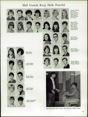 Page 155, 1967 Edition, Highland High School - Highlander Yearbook (Albuquerque, NM) online yearbook collection