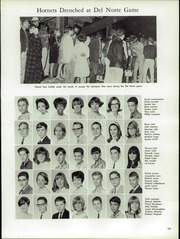 Page 159, 1967 Edition, Highland High School - Highlander Yearbook (Albuquerque, NM) online yearbook collection