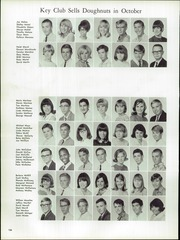 Page 160, 1967 Edition, Highland High School - Highlander Yearbook (Albuquerque, NM) online yearbook collection