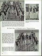 Page 92, 1967 Edition, Highland High School - Highlander Yearbook (Albuquerque, NM) online yearbook collection
