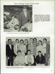 Page 93, 1967 Edition, Highland High School - Highlander Yearbook (Albuquerque, NM) online yearbook collection