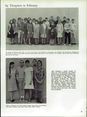 Page 97, 1967 Edition, Highland High School - Highlander Yearbook (Albuquerque, NM) online yearbook collection