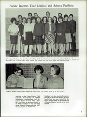 Page 99, 1967 Edition, Highland High School - Highlander Yearbook (Albuquerque, NM) online yearbook collection