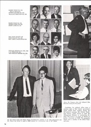 Page 100, 1969 Edition, Highland High School - Highlander Yearbook (Albuquerque, NM) online yearbook collection