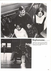 Page 199, 1969 Edition, Highland High School - Highlander Yearbook (Albuquerque, NM) online yearbook collection