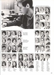 Page 201, 1969 Edition, Highland High School - Highlander Yearbook (Albuquerque, NM) online yearbook collection
