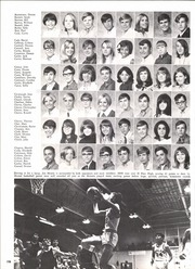 Page 202, 1969 Edition, Highland High School - Highlander Yearbook (Albuquerque, NM) online yearbook collection