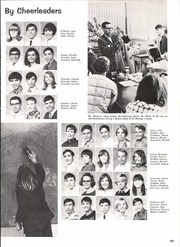 Page 205, 1969 Edition, Highland High School - Highlander Yearbook (Albuquerque, NM) online yearbook collection