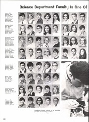 Page 212, 1969 Edition, Highland High School - Highlander Yearbook (Albuquerque, NM) online yearbook collection