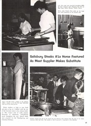 Page 91, 1969 Edition, Highland High School - Highlander Yearbook (Albuquerque, NM) online yearbook collection
